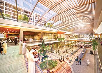 Marassi Galleria ... Bahrain's newest lifestyle destination.