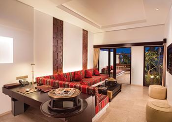 The fabrics for the interior comprise traditional sedu.