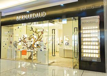 Bernardaud ... at The Dubai Mall.