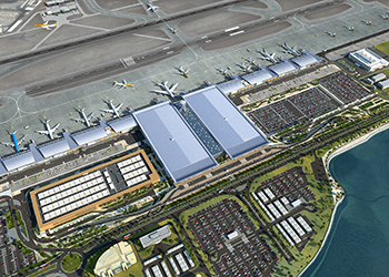 Bahrain Airport ... an overview.