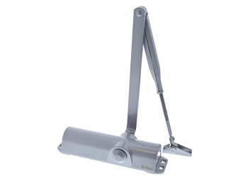 The Briton 131 door closer.