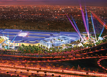 Doha Festival City ... March opening.