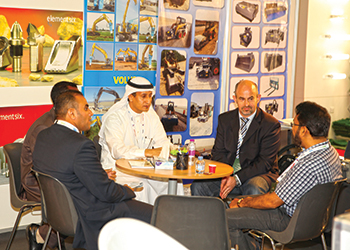 Over 21,000 attended The Big 5 Saudi 2016.