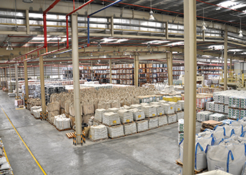 Mapei serves the Qatar market from its facility in Dubai.