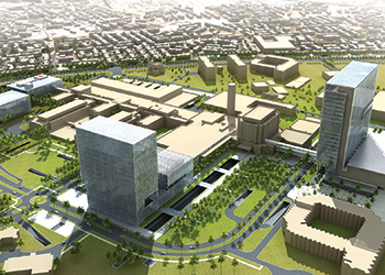 The King Faisal Specialist Hospital and Research Centre ... centre of excellence.