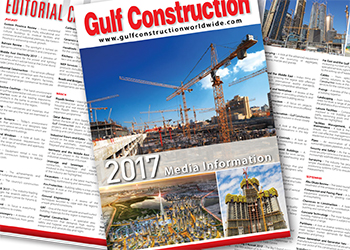 Gulf Construction Online - Your window to the region's