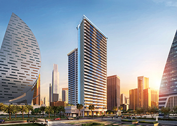 Merano Tower ...$54.4-million deal.