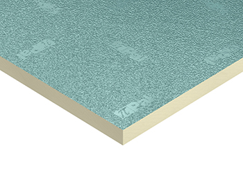 PalDuct Eco panel ... coated with antimicrobial technology.