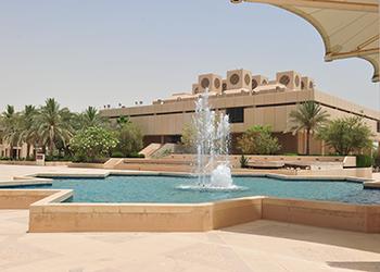 Qatar University set to open many key projects.