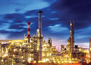New refinery to supply low sulphur clean transportation fuel.