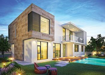 Nasma Residences ... an Arada project.