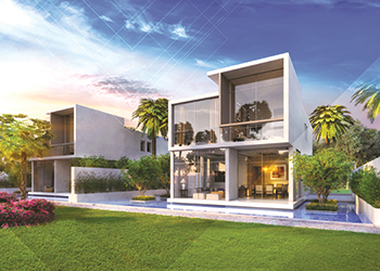 Gulf construction online news in brief for Construction villa casablanca