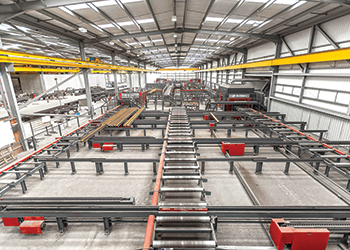 MSI ... enables greater automation in steel fabrication and manufacturing.
