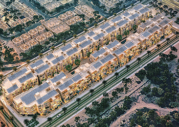 Mirdif Hills South Village.