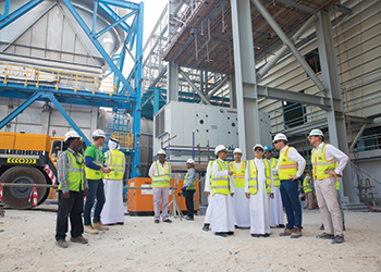 Jebel Ali M Station ... to be completed next year.
