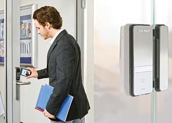Assa Abloy ... door opening solutions.