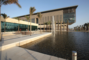 King Abdullah University of Science and Technology ... Terrart Large used.